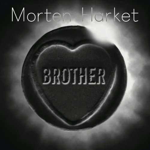 Morten Harket Brother CD